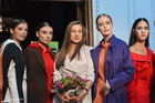 Dnepr Fashion Weekend, 14 октября 2018